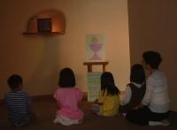 子供のための祈りの集い